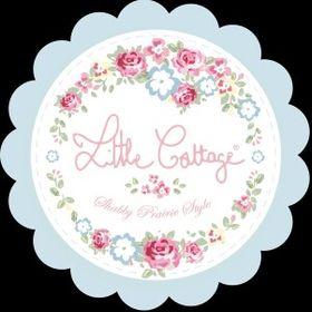 Little Cottage .