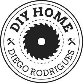 DIY HOME - Decor, DIY e Lifestyle