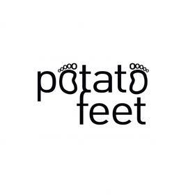 Potato Feet