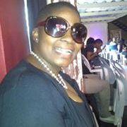 Ntombikayise Skhosana