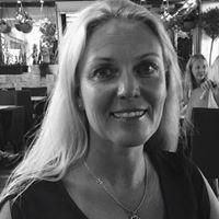 Linda Ekberg-Aas