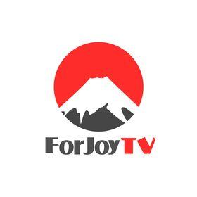 ForJoyTV (海外で日本のテレビ)