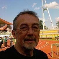 Volker Merseburger