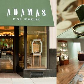 Adamas Fine