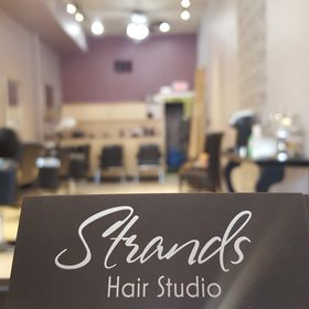 Strands Hair Studio