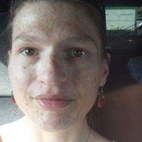 Trisha Kjellander