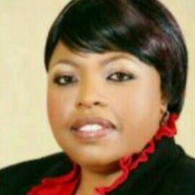 Lindiwe Dlamini