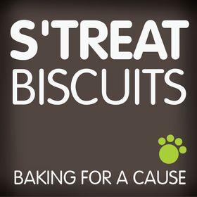 S'treat Biscuits