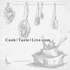 CookTasteLive