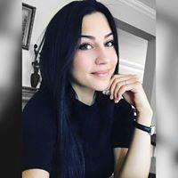 Krisztina Malaskova