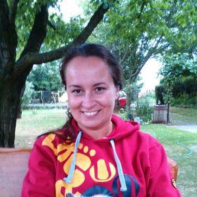Kateřina Řehová