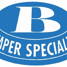 Bumper Specialties