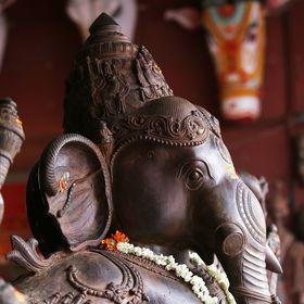 Heritage Arts Cochin
