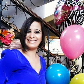 Melissa Fiallos