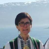 Inger-Helene Isaksen