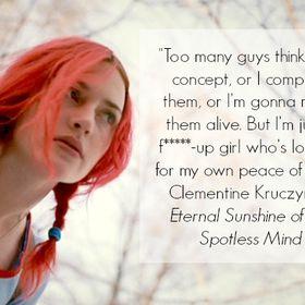 Clementine Kruczynski