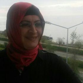 Nuray Özkan Sali