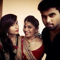 Vindhya Shetty