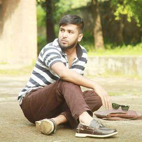 Shahriar Faruk