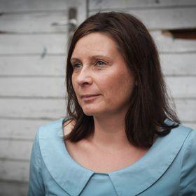 Winnie Præstgaard