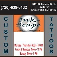 Inkscape Tattooshop