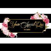 Your Special Day By Joni