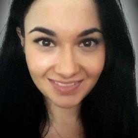 Irina Pandrea