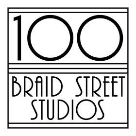 100 Braid St Weddings