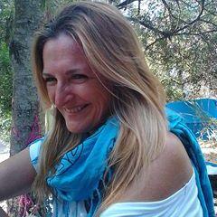 Claudia Magri
