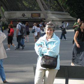 Ildiko Krizsan