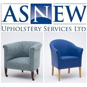 Asnew Upholstery