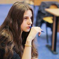 Alina Stanescu