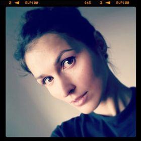 Oxana Davy