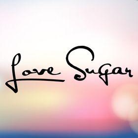 Love Sugar Cakes {Rosanna}