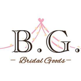 結婚式演出の手作りアイテム専門店B.G.