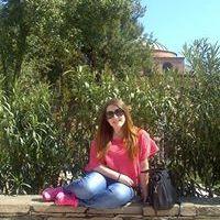 EiriNi Sidiropoulou