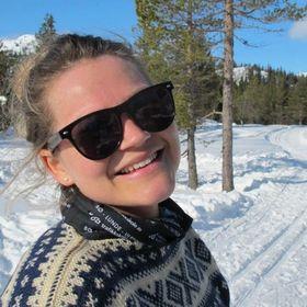 Lillian Risvaag