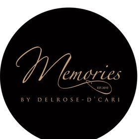 Memories Order Of Service Booklets