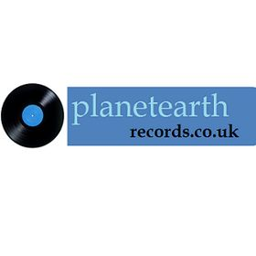Planet Earth Records, Vintage Record Shop, Rare Vinyl & CD Store