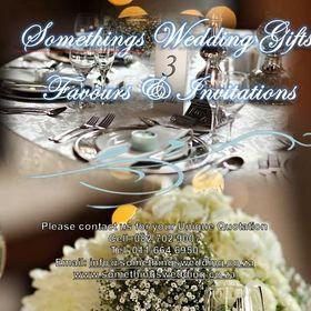 Somethings Wedding