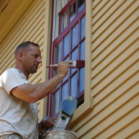Residential Painters in Lansing