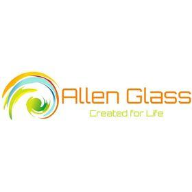 Allen Glass Manufacturers