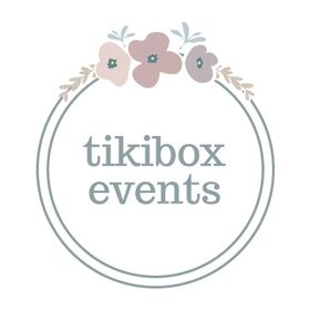 Tikibox Events