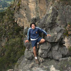 Andrés Quintero