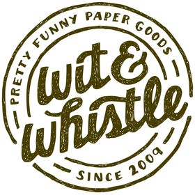 Wit & Whistle | Greeting Cards, Enamel Pins, Gifts