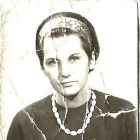 Maria NNagy