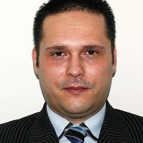 Dragos Constantin