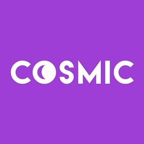 Cosmic Eyewear