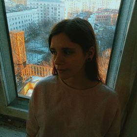 Viktoria Lapochkina