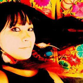 QuetzalHiuhtonal Marie